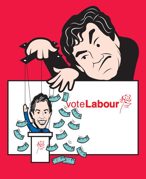 Esquire-Gordon-Brown-by-Darren-Whittington