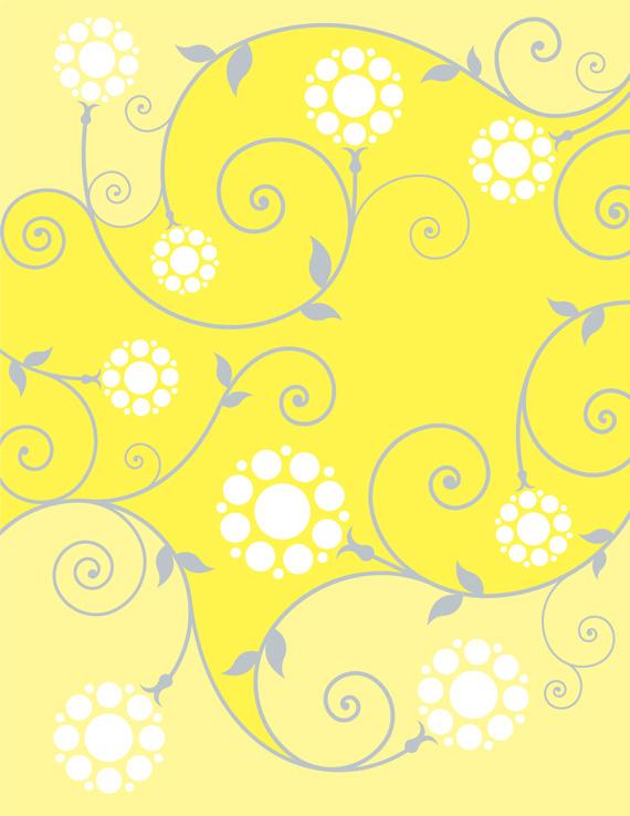 Madison Flushing-Flower-Pattern-Repeat-by-Darren-Whittington