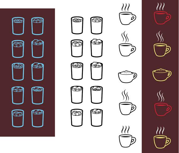 Nescafe-Coffee-&-Drinks-Icons